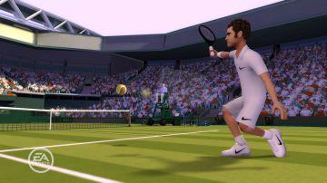 Immagine 0 del gioco Grand Slam Tennis per Nintendo Wii