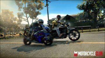 Immagine -1 del gioco Motorcycle Club per PlayStation 3