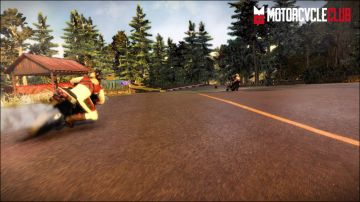 Immagine 0 del gioco Motorcycle Club per PlayStation 3