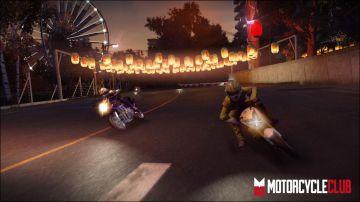 Immagine -3 del gioco Motorcycle Club per PlayStation 3