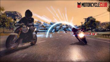 Immagine -4 del gioco Motorcycle Club per PlayStation 3