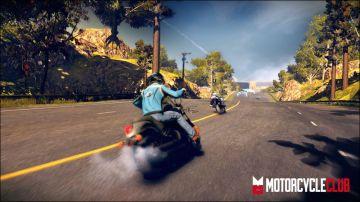 Immagine -5 del gioco Motorcycle Club per PlayStation 3