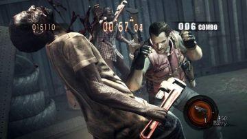 Immagine 0 del gioco Resident Evil 5: Gold Edition per PlayStation 3
