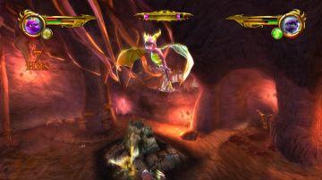 Immagine -2 del gioco The Legend of Spyro: L'Alba del Drago per Xbox 360