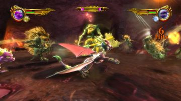 Immagine -1 del gioco The Legend of Spyro: L'Alba del Drago per Xbox 360