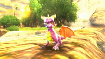 Immagine 0 del gioco The Legend of Spyro: L'Alba del Drago per Xbox 360