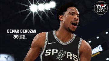 Immagine -5 del gioco NBA 2K19 per PlayStation 4