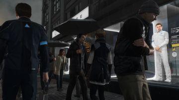 Immagine -9 del gioco Detroit: Become Human per PlayStation 4