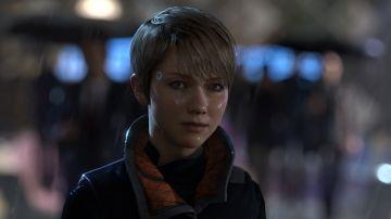 Immagine -7 del gioco Detroit: Become Human per PlayStation 4