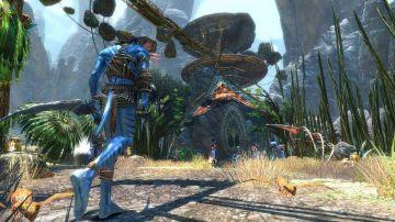 Immagine 0 del gioco James Cameron's Avatar per PlayStation 3
