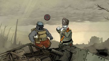 Immagine -1 del gioco Valiant Hearts: The Great War per Nintendo Switch