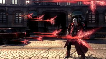 Immagine -2 del gioco Devil May Cry 4 per Xbox 360