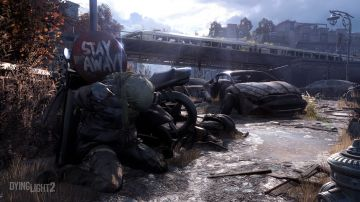 Immagine -3 del gioco Dying Light 2 per Xbox One