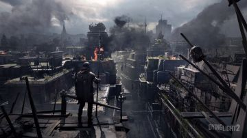 Immagine 0 del gioco Dying Light 2 per PlayStation 4