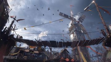 Immagine -5 del gioco Dying Light 2 per PlayStation 4