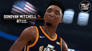 Immagine -3 del gioco NBA 2K19 per Nintendo Switch
