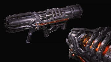 Immagine -3 del gioco DOOM Eternal per PlayStation 4