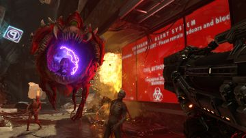Immagine -3 del gioco DOOM Eternal per PlayStation 4