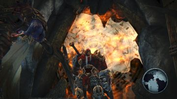 Immagine -5 del gioco Darksiders: Warmastered Edition per Xbox One