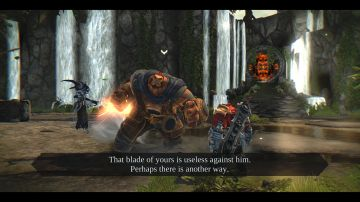 Immagine -3 del gioco Darksiders: Warmastered Edition per Nintendo Wii U
