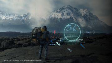 Immagine -17 del gioco Death Stranding per PlayStation 4