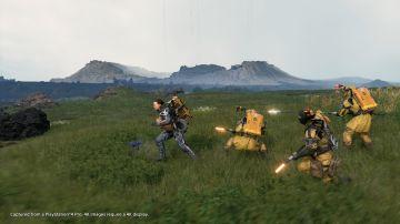 Immagine -16 del gioco Death Stranding per PlayStation 4