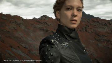 Immagine -13 del gioco Death Stranding per PlayStation 4
