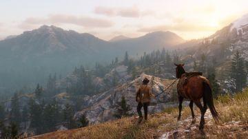 Immagine -1 del gioco Red Dead Redemption 2 per Xbox One