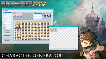 Immagine -5 del gioco RPG Maker MV per Xbox One