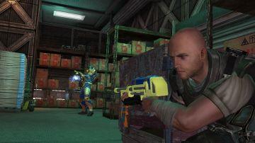 Immagine -4 del gioco Eat Lead: The Return of Matt Hazard per Xbox 360
