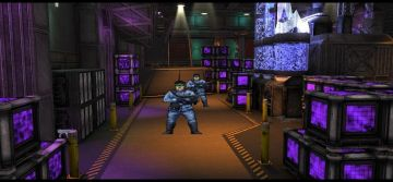 Immagine -2 del gioco Eat Lead: The Return of Matt Hazard per Xbox 360