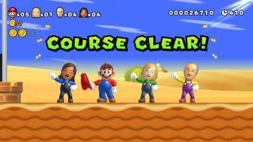 Immagine 0 del gioco New Super Mario Bros. U per Nintendo Wii U