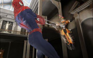 Immagine -3 del gioco Spider-Man 3 per Xbox 360