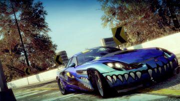 Immagine -3 del gioco Burnout Paradise per PlayStation 3