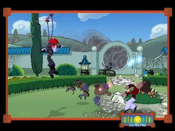 Immagine -3 del gioco Xiaolin Showdown per PlayStation PSP