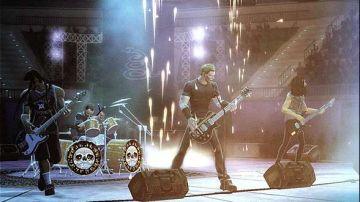 Immagine -1 del gioco Guitar Hero: Metallica per PlayStation 3