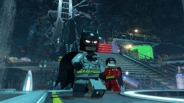 Immagine -4 del gioco LEGO Batman 3: Gotham e Oltre per Nintendo Wii U