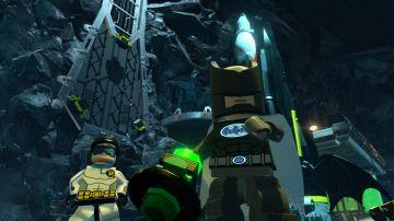 Immagine -3 del gioco LEGO Batman 3: Gotham e Oltre per Nintendo Wii U