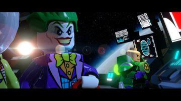 Immagine -1 del gioco LEGO Batman 3: Gotham e Oltre per Nintendo Wii U