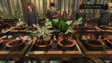 Immagine -2 del gioco Harry Potter Kinect per Xbox 360