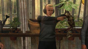 Immagine -1 del gioco Harry Potter Kinect per Xbox 360