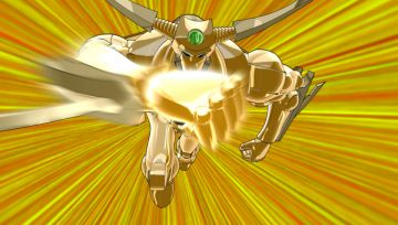 Immagine -4 del gioco Yu-Gi-Oh! GX Tag Force 3 per Playstation PSP