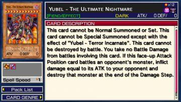 Immagine -1 del gioco Yu-Gi-Oh! GX Tag Force 3 per Playstation PSP