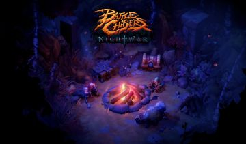 Immagine 0 del gioco Battle Chasers: Nightwar per Playstation 4