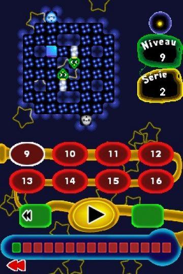 Immagine -3 del gioco Prism: Light the Way per Nintendo DS