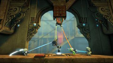 Immagine -2 del gioco LittleBigPlanet 2 per PlayStation 3