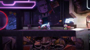 Immagine -1 del gioco LittleBigPlanet 2 per PlayStation 3