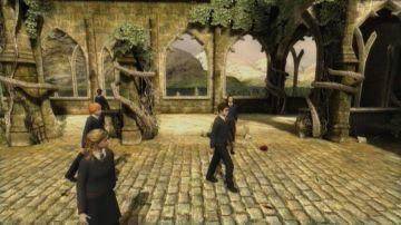 Immagine -8 del gioco Harry Potter e l'Ordine della Fenice per Xbox 360