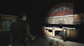 Immagine -2 del gioco Silent Hill: Shattered Memories per Nintendo Wii
