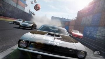 Immagine -1 del gioco Need for Speed Pro Street per PlayStation 2